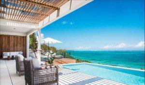 residenza ai caraibi