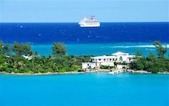 residenza alle bahamas