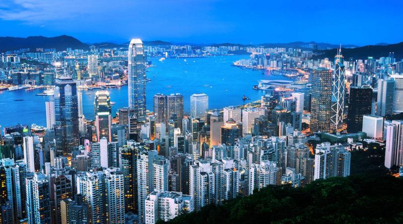 Ufficio Di Rappresentanza Hong Kong : Ottimizzare l import export società ad hong kong lowtax news