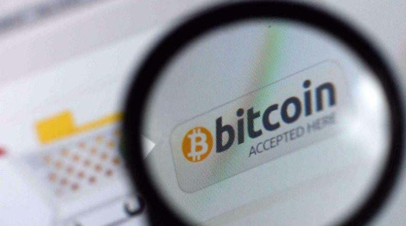 monitoraggio bitcoin italia