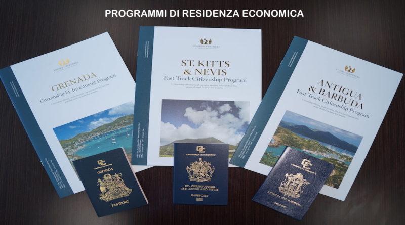 passaporti in vendita