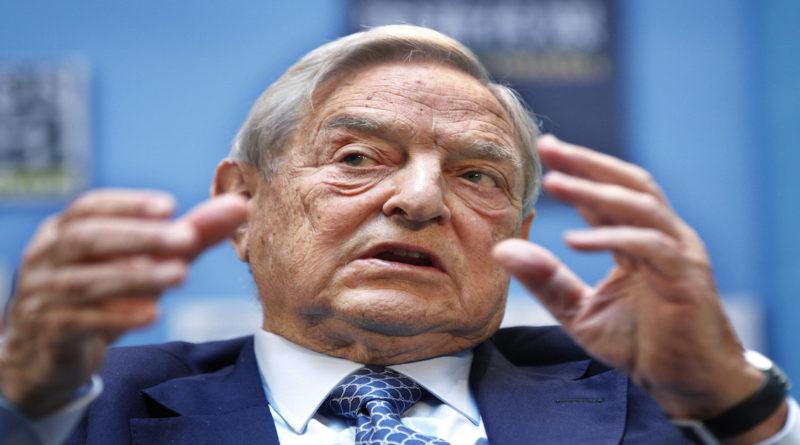 George Soros cryptovalute