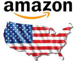 Vendere su Amazon US