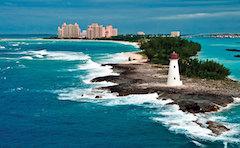 residenza bahamas