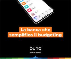 Bunq Account