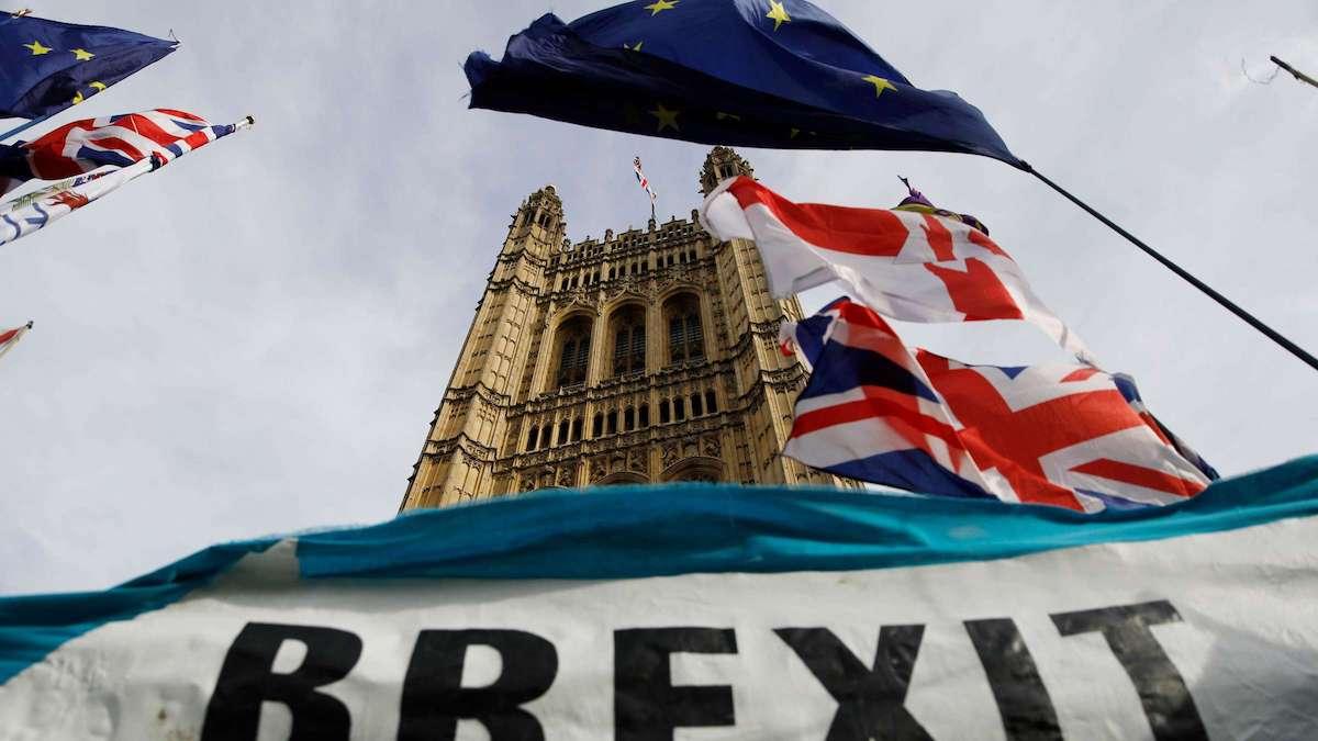 Brexit e finanza offshore
