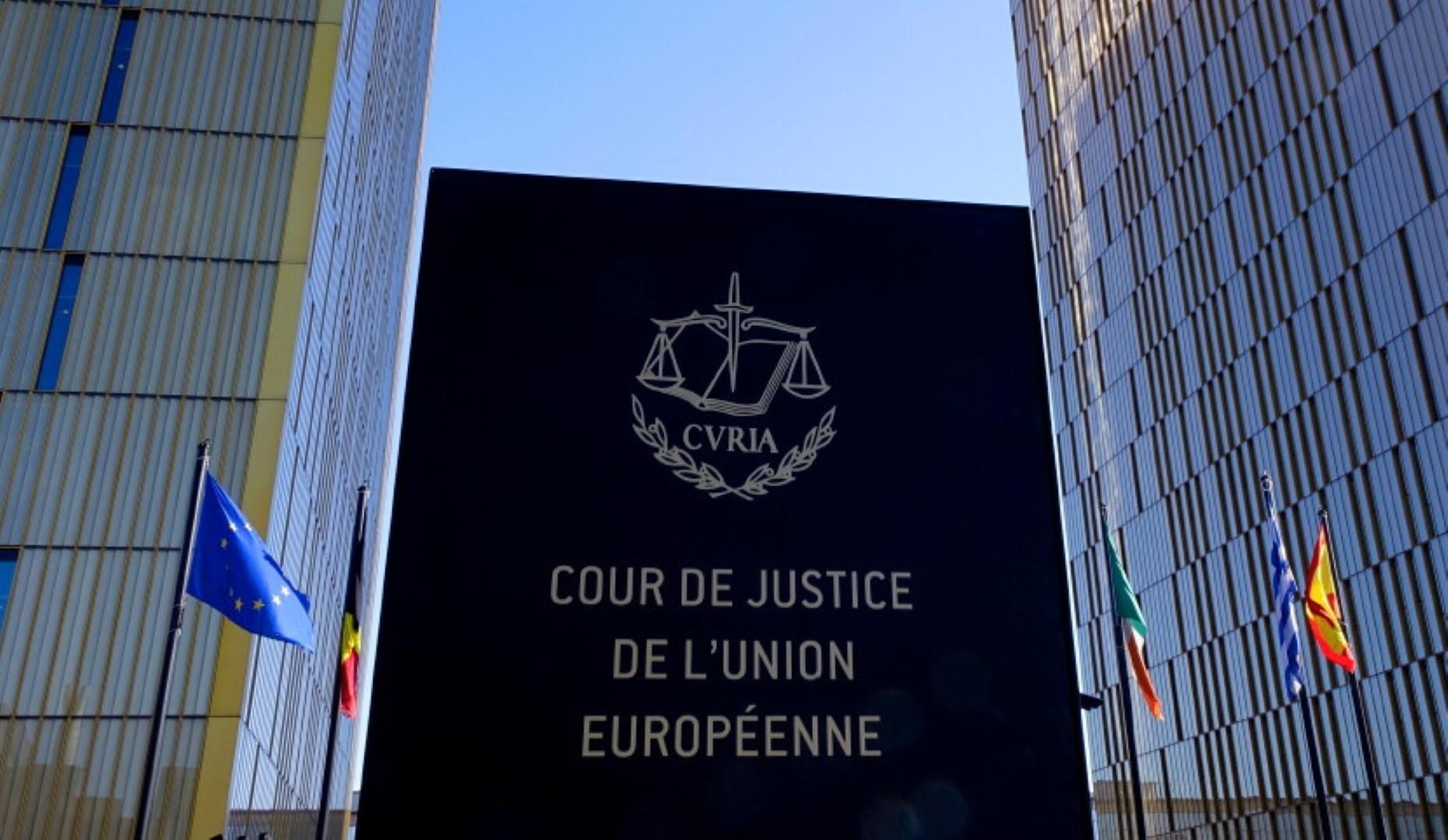 apple corte di giustizia europea
