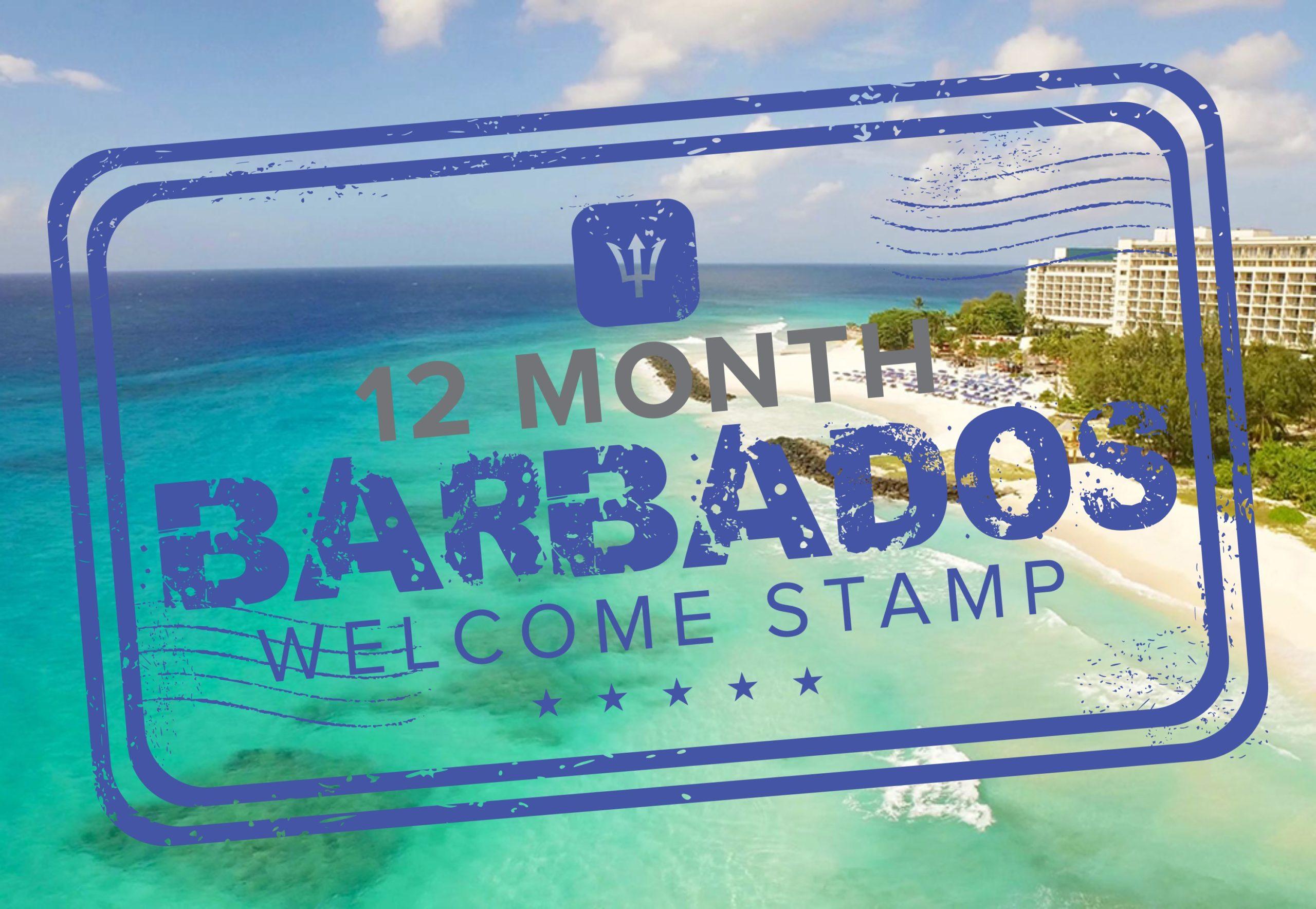 vivere e lavorare dai caraibi