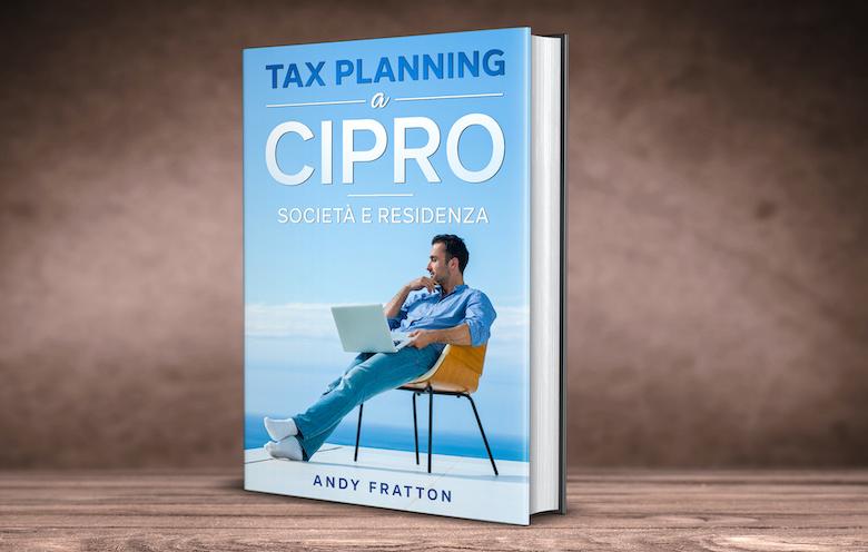 tax planning cipro