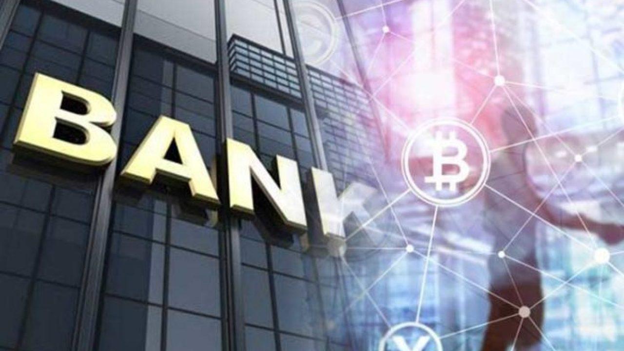 banche o crypto-valute