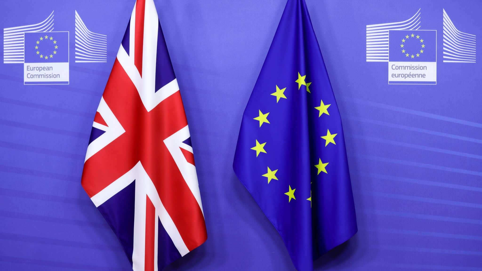accordo commerciale EU-UK