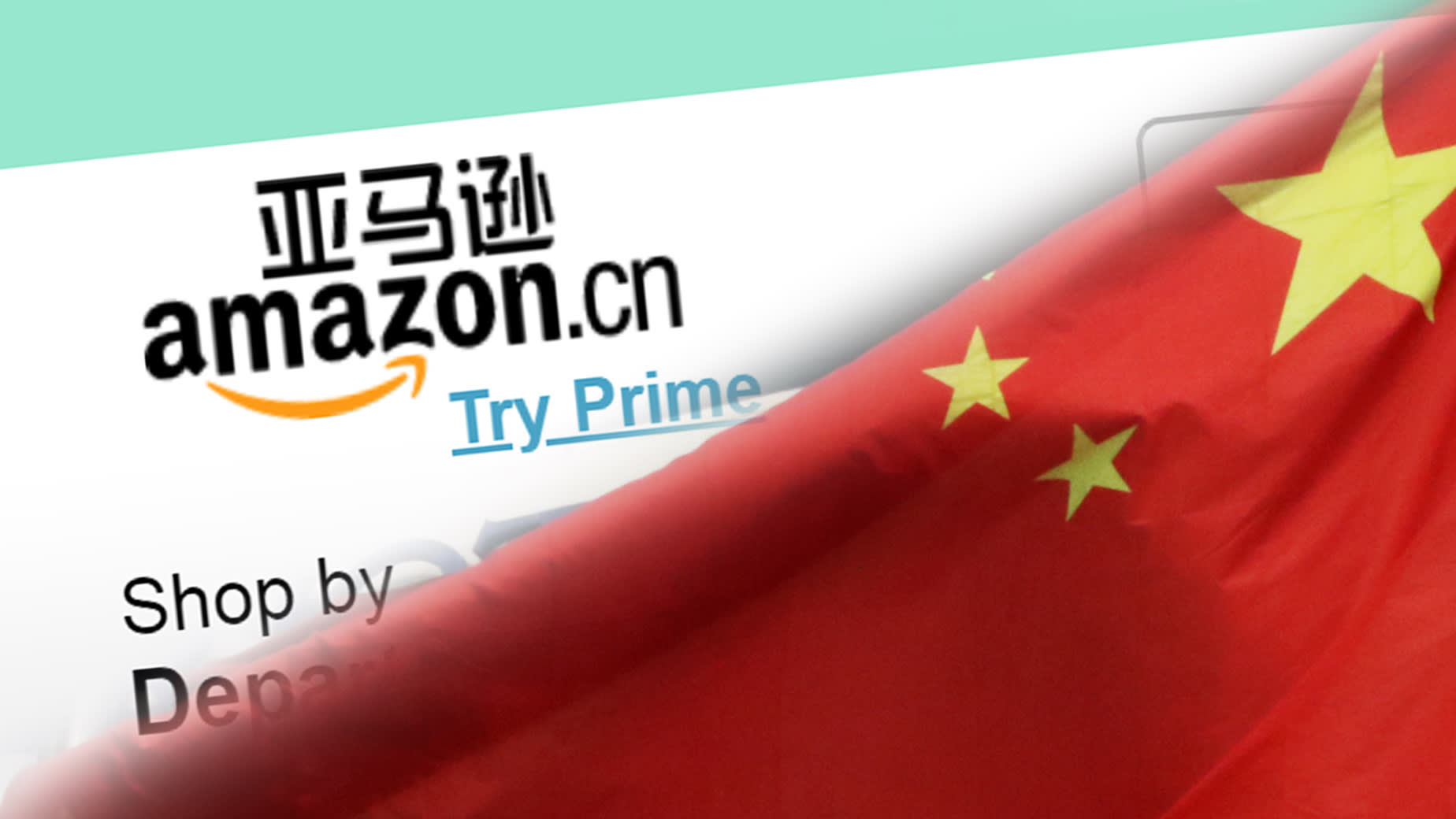 Amazon FBA Hong Kong