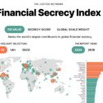 BVI: migliora la segretezza finanziaria