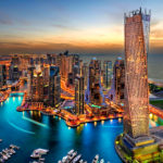 DMCC: una prestigiosa Free Trade Zone a Dubai.