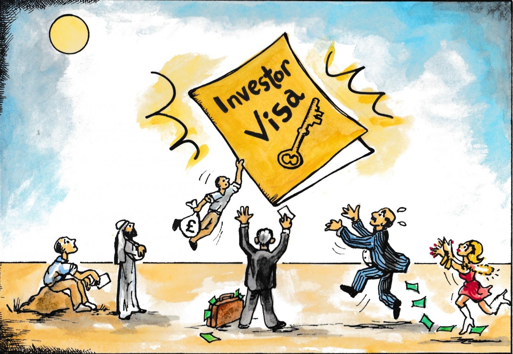 UK golden visa