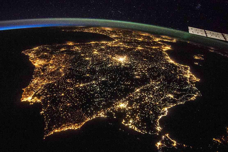 Spagna Big Data