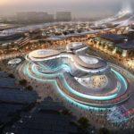 Expo 2020 pass gratuiti : offre DMCC